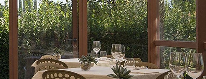 La Locanda di Pietracupa is one of Restaurants & Pizzerie around our Area...THE BEST!.