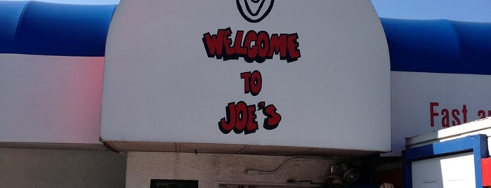 Eat At Joe's is one of Restaurant.com Dining Tips in Los Angeles.
