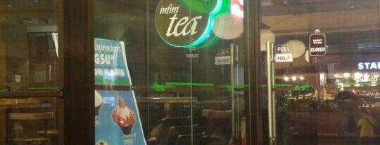 Infinitea is one of Coffee & Tea.