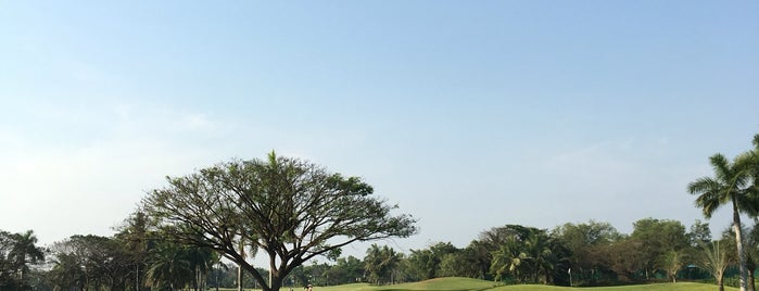 Pun Hlaing Golf Club is one of Top picks for Golf Courses.
