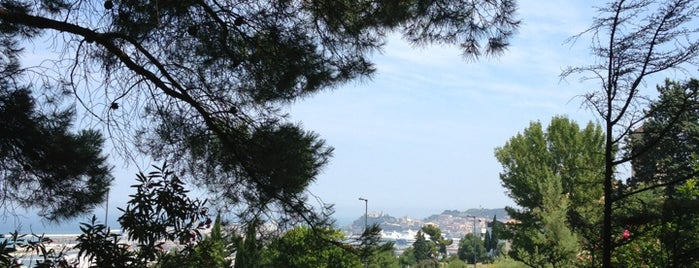 Parco Belvedere di Posatora is one of Ancona: cosa vedere?.