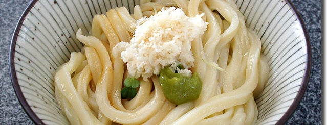 百こ萬 is one of めざせ全店制覇~さぬきうどん生活~ Category:Ramen or Noodle House.