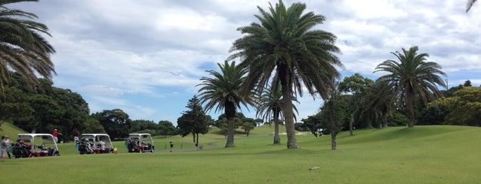 大原御宿ゴルフコース is one of Top picks for Golf Courses.
