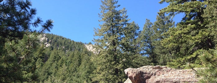 Shanahan Ridge Trail is one of Boulder Area Trailheads #visitUS.