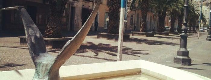 Corso Numistrano is one of Discover Calabria - visit Lamezia Terme area.