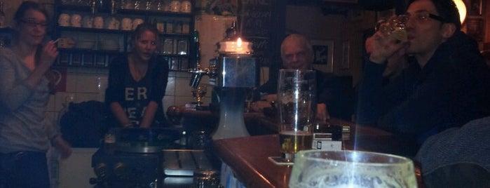 Das LANGE Pub und Beisl is one of Dinner.