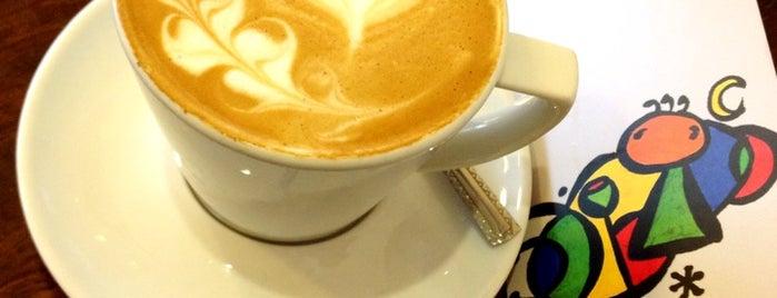Osta Cafe & Wine Bar is one of Great Food in Sligo.