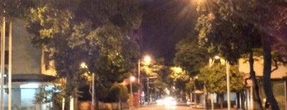 Rua Voluntários da Pátria is one of bad.