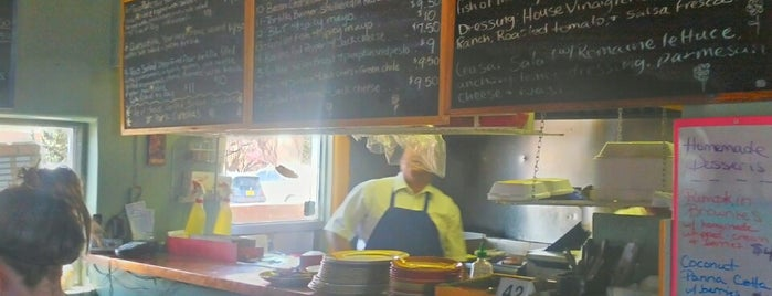 Sophia's Place is one of DINERS DRIVE-IN & DIVES 3.