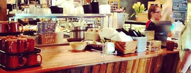 Merridee's Breadbasket is one of Nash Life.