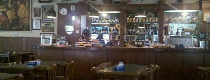Café Bar Tokio is one of Bares.