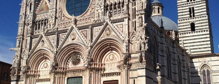 Piazza del Duomo is one of Best places in Firenze, Italia.
