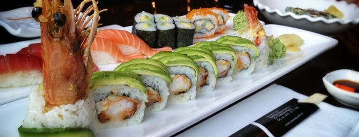 Momiji is one of Favorite Food.