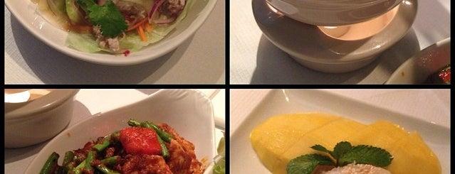 Thai Taste is one of Thailand in London.