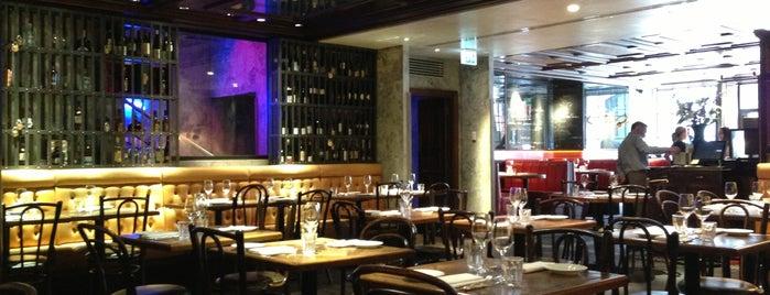 Social Eating House is one of London Restaurants.