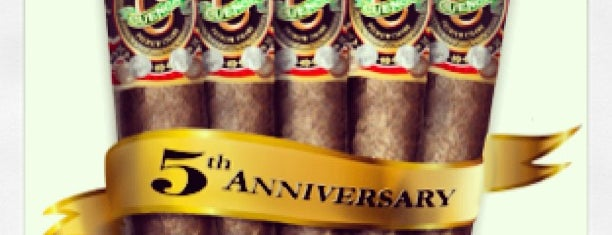 Cuenca Cigars is one of My Sunshine State <3.