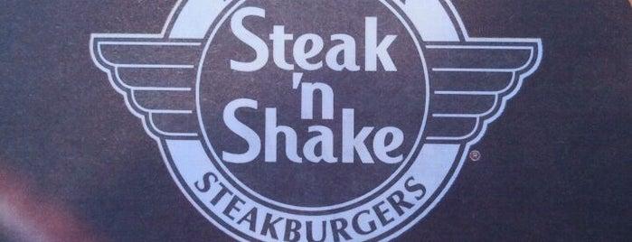 Steak 'n Shake is one of Guide to Pickerington's best spots.