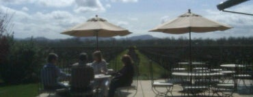 deLorimier Winery is one of Wine Road Picnicking- al Fresco Perfetto!.