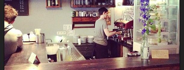 Kaffeeladen is one of Coffee.