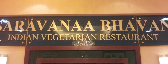 Saravanaa Bhavan is one of Eat outs.