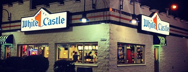 White Castle is one of All-time favorites in United States.