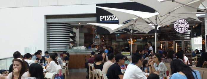 PizzaExpress is one of Hong Kong.