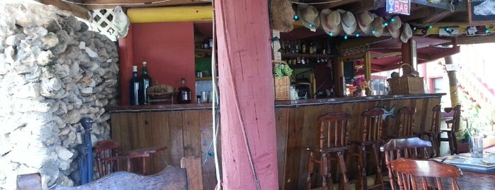 Rancho El Sobrino is one of Must-visit Restaurants in Willemstad #4sqCities.