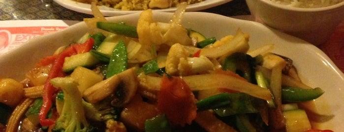 20 favorite restaurants for Asian delight chinese asian cuisine