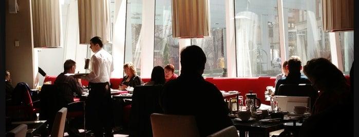 Café des Architectes is one of CHICAGO: EAT,SHOP,DAZE.
