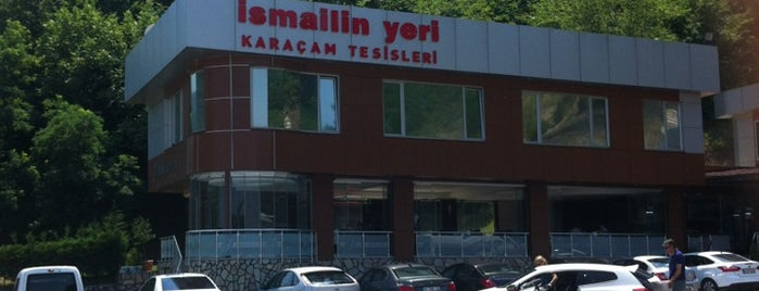 Meat World İsmail'in Yeri is one of Tested Foods.