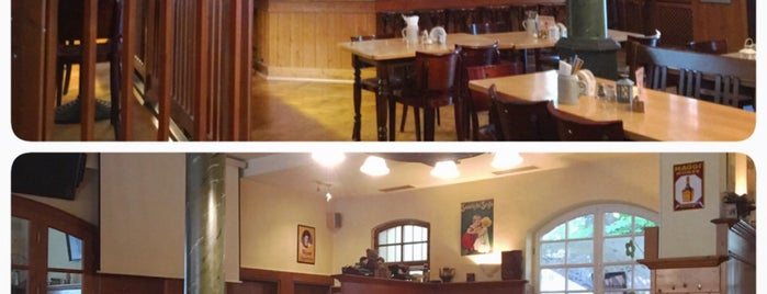 Zum ewigen Licht is one of Top picks for German Restaurants.