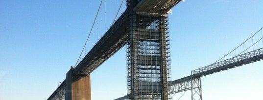 Chesapeake Bay Bridge is one of Top picks for Bridges.