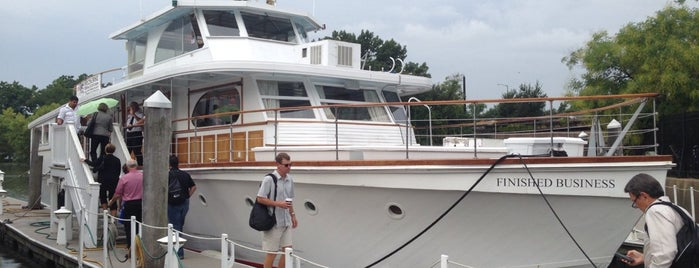 Capital Yacht Charters is one of traveling.