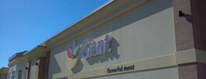 Giant is one of Mine.