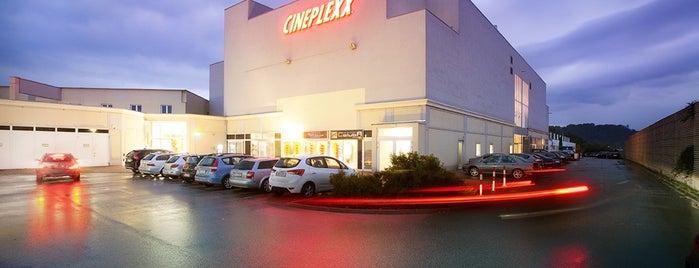 Cineplexx Amstetten is one of Cineplexx Österreich.