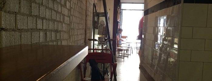 Toma Café is one of Eduardo's Tips.