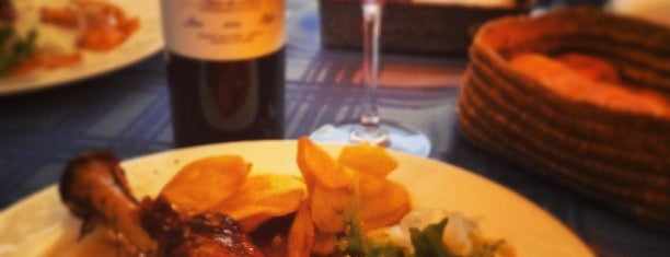 El Capricho de Raquel is one of Restaurantes!!.
