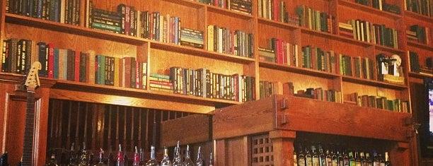 Library Bar is one of Hook 'Em Horns- Austin.