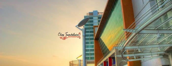 Balcony City (Pasar Baru Square) is one of BALIKPAPAN.