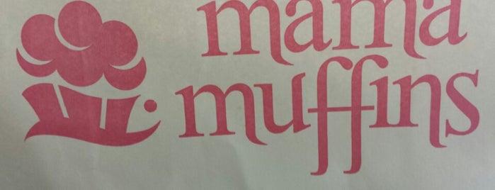 Mama Muffins is one of Delicatessen de la vida.
