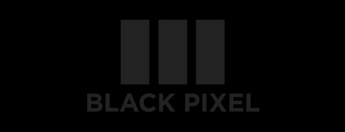 Black Pixel is one of Seattle.