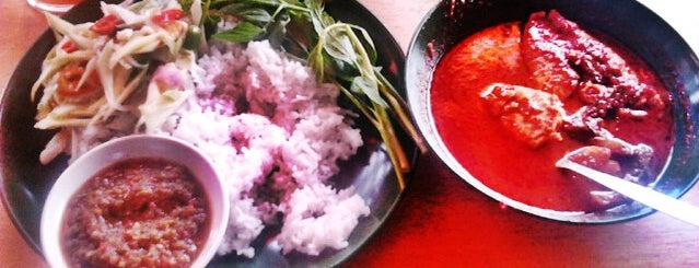 Restoran Asam Pedas Bangi is one of FOOD.