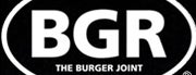 BGR - The Burger Joint is one of DC Burger Places.