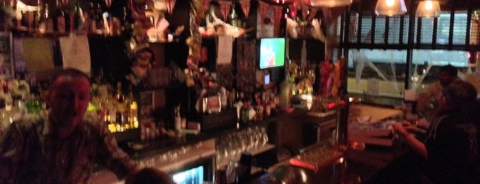 The Monro Pub is one of Nightlife within 1 Mile.