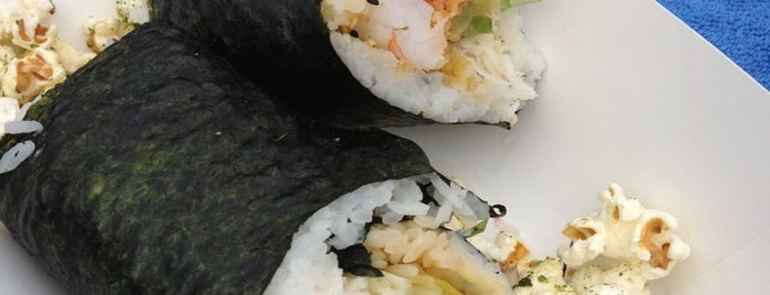 Chop Shop STL is one of St. Louis food trucks.