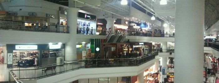 Subang Parade is one of Cool KL.