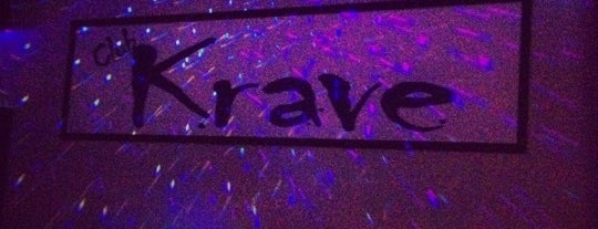 Club Krave is one of Chicago, IL - Gay.