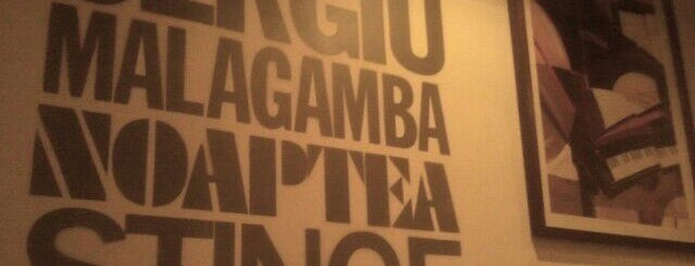 Malagamba is one of Favorite Nightlife Spots.