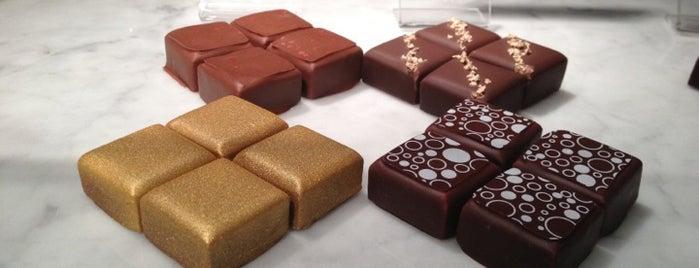 Compañia de Chocolates is one of Las mejores bombonerías premium de Buenos Aires.
