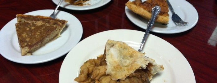 Dangerously Delicious Pies is one of Best Places to Check out in United States Pt 2.